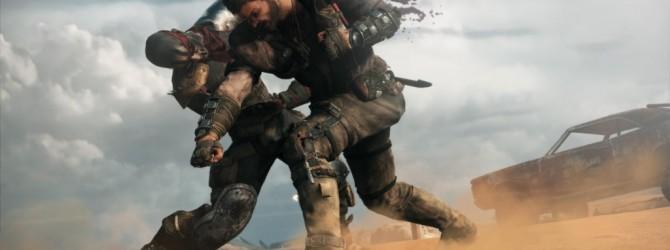 دانلود تریلر  از بازی Mad Max