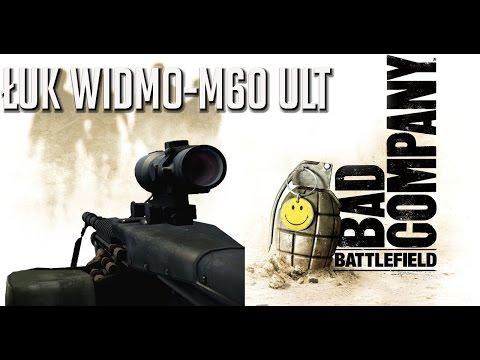 دانلود تریلر M60 ULT EXPLOSIVE ROUNDS Battlefield 4