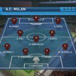 دانلود اسکوبرد Serie A برای pes16