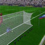 دانلود تور دروازه  HD Goal Net برای pes2016