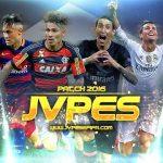 دانلود پچ JVPES 0.1 برای Pes 2016