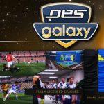 دانلود پچ گلگسی Pes Galaxy 1.00 برای pes2016