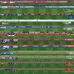 اسکوبرد پک جدید All-in-One  برای PES2016