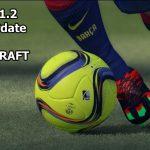 آپدیت جدید پچ PTE ورژن 3.1.2 برای PES2016 (فیکس پچ اظافه شد)