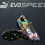 کفش جدید پوما Puma Evo Speed برای PES 2016