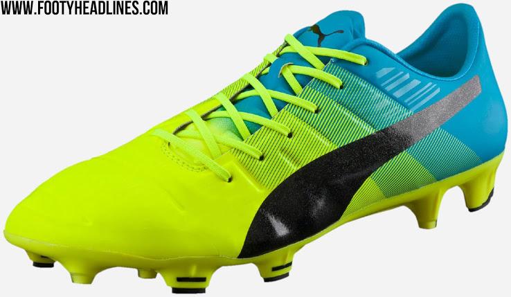 کفش جدید Puma برای PES 2013