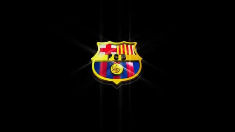 ریپلی لوگوی تیم بارسلونا برای PES 2016