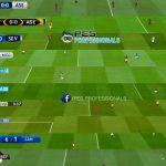 اسکوبرد تمام لیگها با لوگوی BeIN SPORT برای PES2016