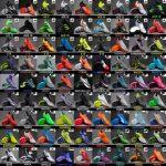 پک کفش زمستان 2016-15 برای PES 2013