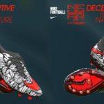 کفش جدید نیمار برند نایک برای PES2016