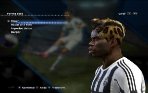 PES 2013 Facepack Revolution