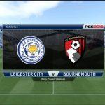 استادیوم King Power (استادیوم خانگی Leicester City ) برای PES 2016