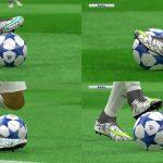 پک کفش جدید نایک برای PES 2016