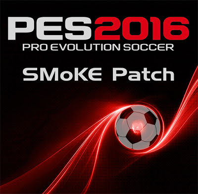 آپدیت SMoKE Patch Update 8.5.2 برای PES 2016