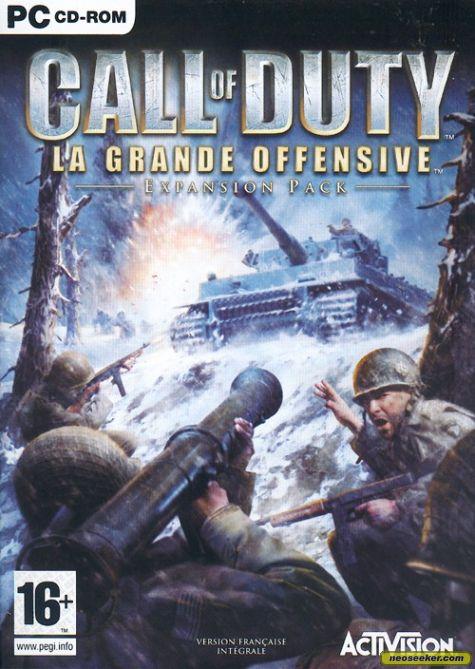 دانلود بازی Call of Duty: United Offensive (نسخه فارسی)