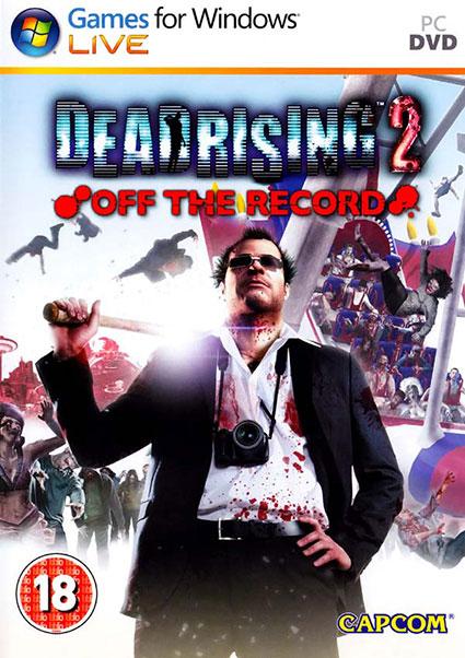دانلود بازی Dead Rising 2 Off the Record برای کامپیوتر