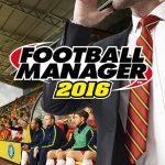 دانلود بازی کامپیوتر Football Manager 2016