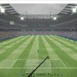 ورزشگاه اتحاد برای PES 2016