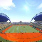 ورزشگاه زیبای Gelora Sriwijaya برای PES 2016