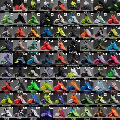 پک کفش جدید برای PES 2013