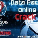 کرک ریلود هماهنگ با دیتا پک 3 برای PES 2016