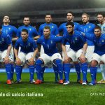 استارت اسکرین یورو 2016 برای PES 2016