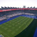 ورزشگاه زیبای پارک د پرنس فرانسه برای PES 2016