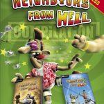 دانلود مجموعه بازی Neighbours from Hell همسایه جهنمی برای کامپیوتر