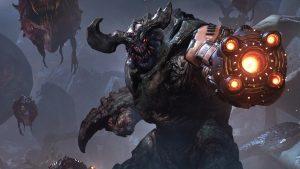 Doom 4 - Photo 5 r)