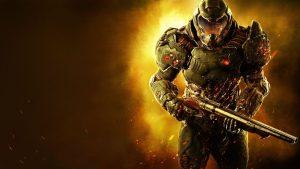 Doom 4 - Photo 7 )