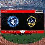 اضافه شدن لیگ MLS  به پچ پروفشنال ۳.۱