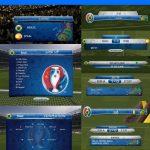 اسکوبرد یورو 2016 برای PES2010(درخواست کاربران)