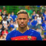 کیت پک جدید بارسلونا برای PES 2016