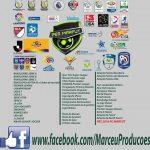 پچ جدید Marfut برای PES 2016