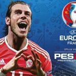 تریلر زیبای یورو 2016 برای PES 2016