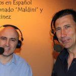 گزارش اسپانیایی برای PES 2010 (درخواستی کاربران)