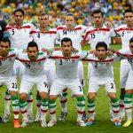 فیکس تیم ایران برای پچ پروفشنال برای PES 2016