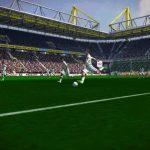 استادیوم دورتموند برای pes2010