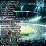 موسیقی های ورژن جدید برای PES2010
