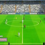 پک Full HD چمن برای PES 2013