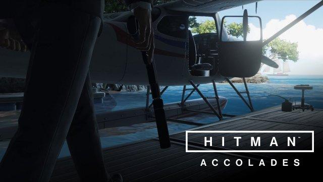 دانلود تریلر جدید از بازی Hitman