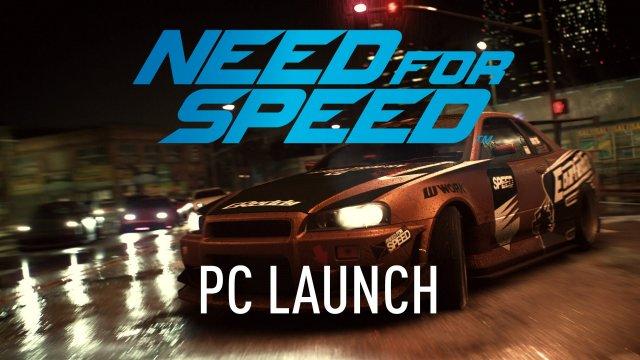 دانلود تریلر جدید بازی Need For Speed