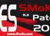 انتشار پچ SMoKE ورژن 9.3 برای PES 2017