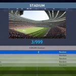 999 استادیوم فوق العاده PES2016 (درخواستی کاربران)