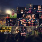 استارت اسکرین بارسلونا 15/16 برای PES 2013