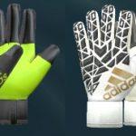 مینی پک دستکش جدید آدیداس برای PES2016