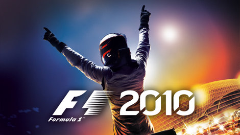 دانلود بازی کامپیوتر F1 2010 فرمول 1 2010