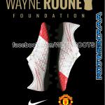 کفش جدید Nike Wayne Rooney 250 Goles برای PES 2017