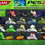 مگا بوت جدید برای PES 2016
