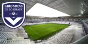 استادیوم Nouveau Stade de Bordeaux برای PES2006